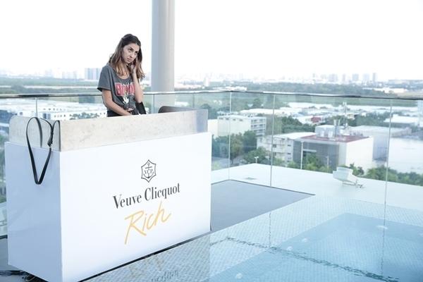 Hilton Barra comemora 1 ano no Rio de Janeiro 21