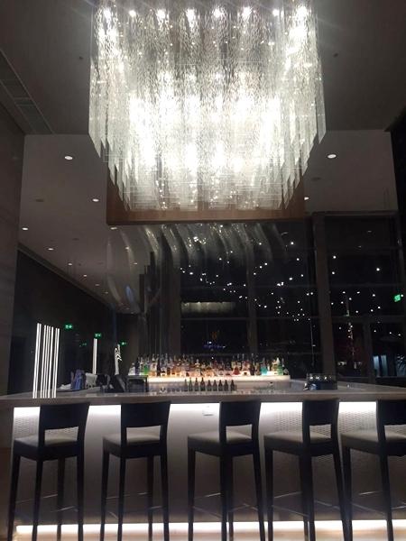 Hilton Barra comemora 1 ano no Rio de Janeiro 4
