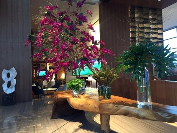 Hilton Barra comemora 1 ano no Rio de Janeiro 7