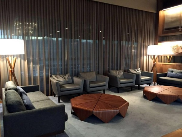 Hilton Barra comemora 1 ano no Rio de Janeiro 8