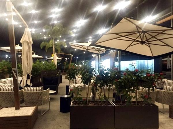 Hilton Barra comemora 1 ano no Rio de Janeiro