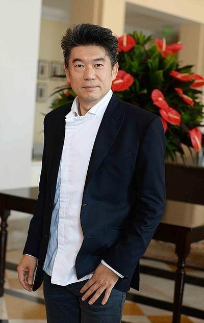 Chef Tsuyoshi Murakami - Kinoshita