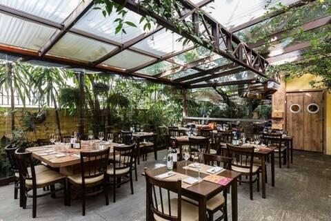 Restaurante Ecully