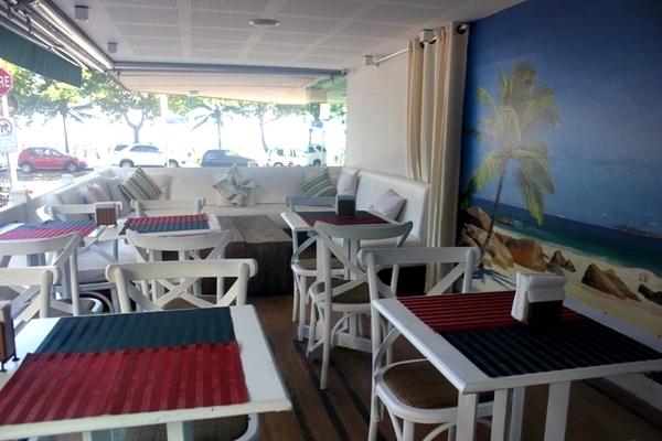 Novidades nos bares de Ipanema e Leblon 11