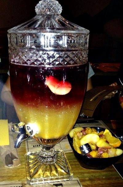 Novidades nos bares de Ipanema e Leblon 4