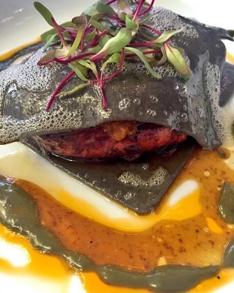 O novo restaurante Karú, em São Paulo 12