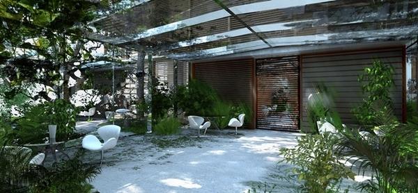 O primeiro Hotel Rosewood na América Latina, em São Paulo 6