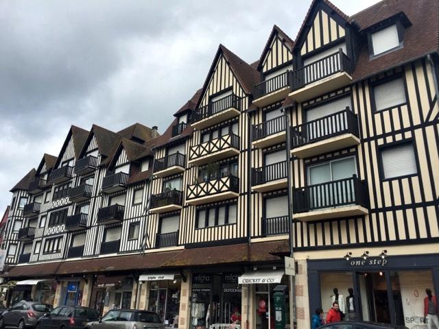 O que fazer em Deauville 27