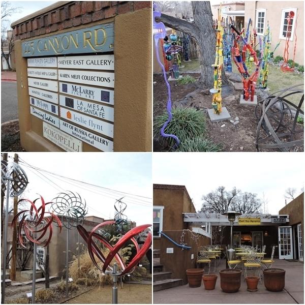O que fazer em Santa Fe, no Novo México 3