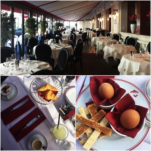 Fouquet's La Barrière: um dos hoteis mais luxuosos de Paris