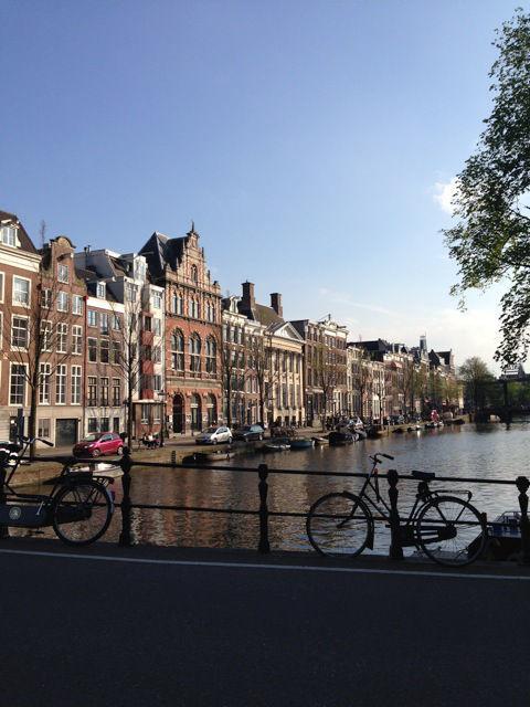 Cidade de Lisse, Holanda. Sede do Keukenhof (parque das tulipas)