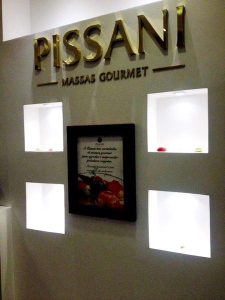 Pissani abre sua primeira loja no Rio