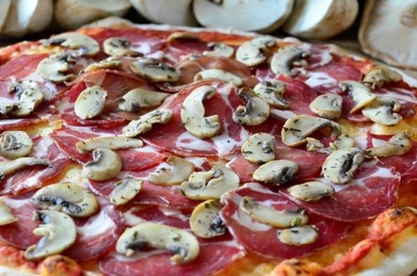 Pizzaria Prima Farina no Leblon