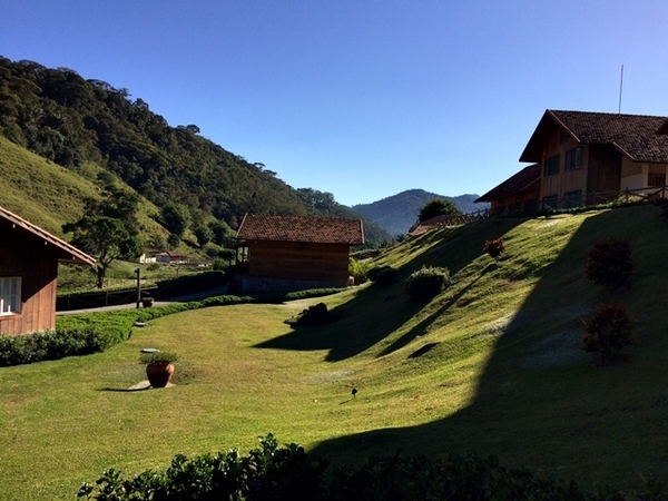 Um fim de semana no Le Canton, em Teresópolis 7