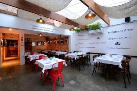 10 dicas de restaurantes para o Dia das Mães em São Paulo 7