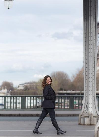 Ensaio Fotográfico em Paris 14