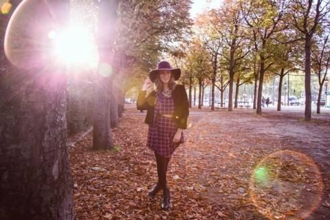 Ensaio Fotográfico em Paris 20
