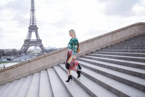 Ensaio Fotográfico em Paris 21