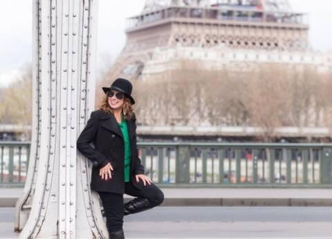 Ensaio Fotográfico em Paris 9
