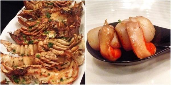 Festival de Frutos do Mar na Churrascaria Palace 2