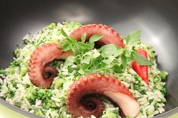 Festival de Frutos do Mar na Churrascaria Palace 3