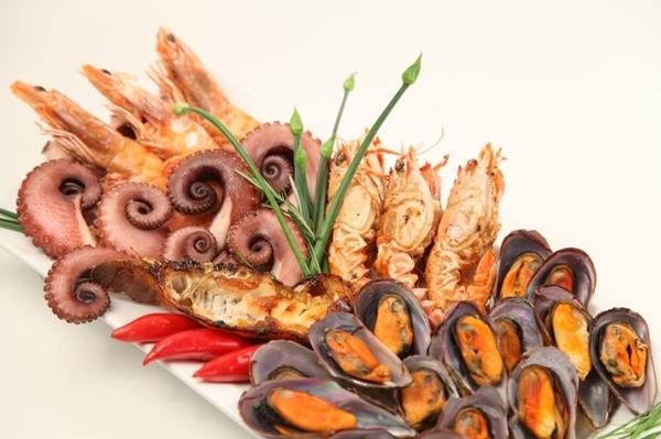 Festival de Frutos do Mar na Churrascaria Palace