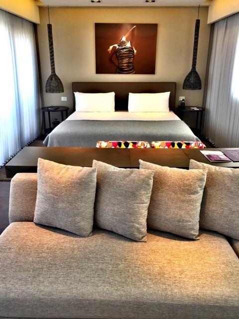 Hotel Madero em Buenos Aires 7