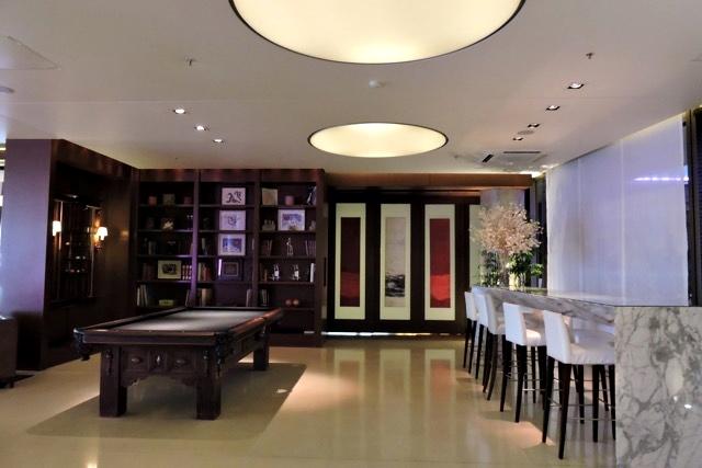 Hotel Madero em Buenos Aires 9