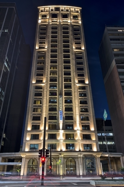Hotel Meliá Paulista Business & Convention