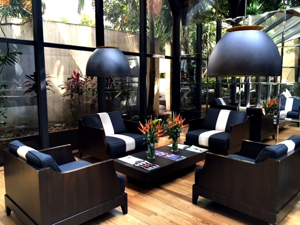 Hotel Tivoli Mofarrej nos Jardins