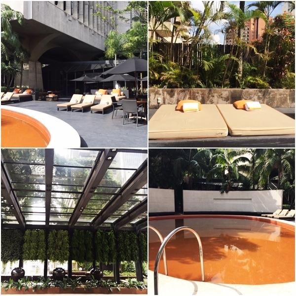 Hotel Tivoli Mofarrej nos Jardins 3