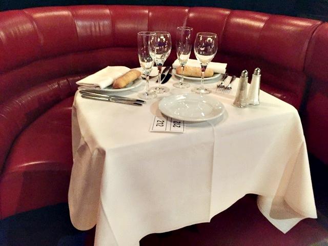 Jantar espetáculo no Lido de Paris