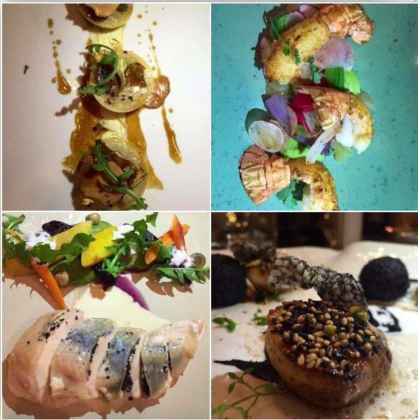 Jantar no Restaurante Baudelaire em Paris 12