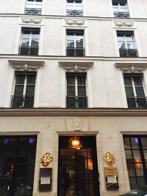 hotéis em Paris perto da Champs Élysées
