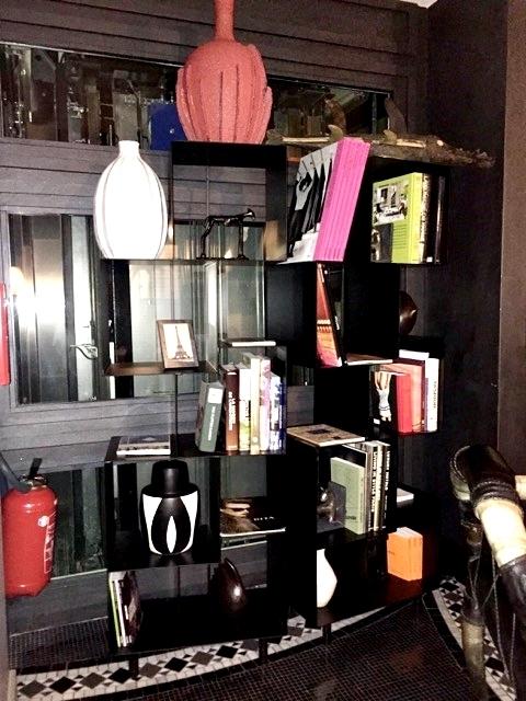 Juliana, hotel boutique cinco estrelas em Paris 14