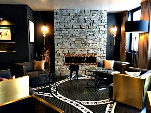 Juliana, hotel boutique cinco estrelas em Paris