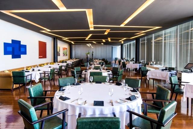 Laguiole, um dos melhores restaurantes do Rio