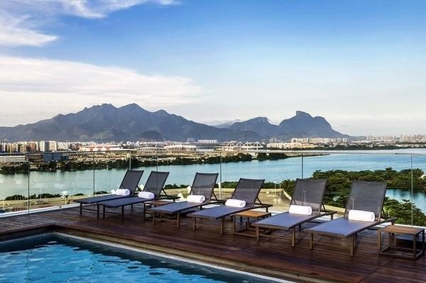 Lançamento do Sirha Rio de Janeiro no Hotel Grand Mercure 9