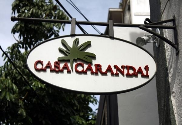 Novidades no cardápio da Casa Carandaí 5