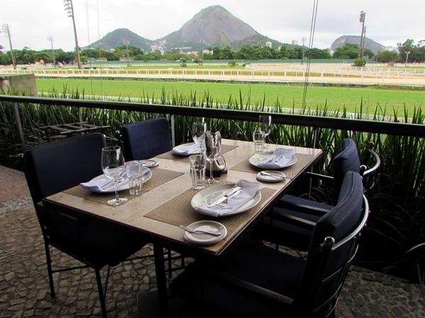 restaurantes de carnes no Rio