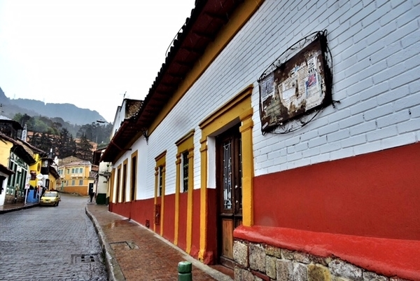 O que fazer em Bogotá 12