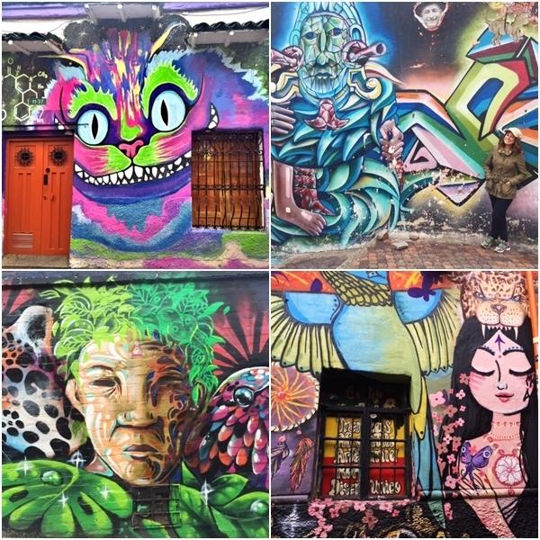 O que fazer em Bogotá 13