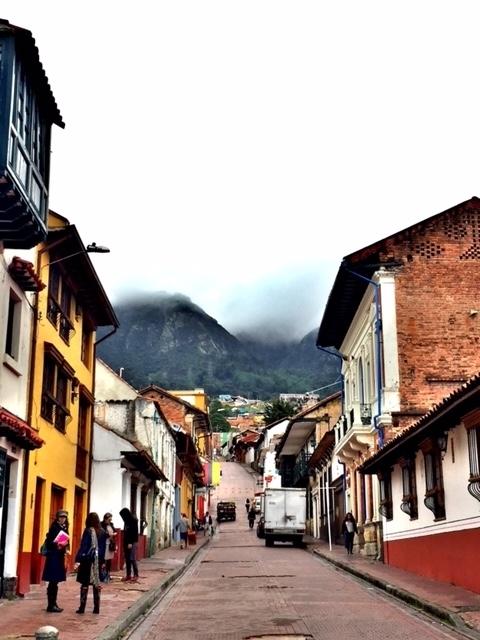O que fazer em Bogotá 3