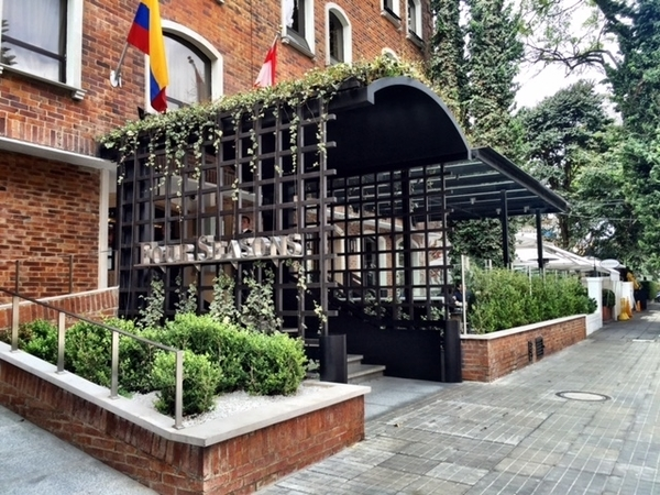 O que fazer em Bogotá 7