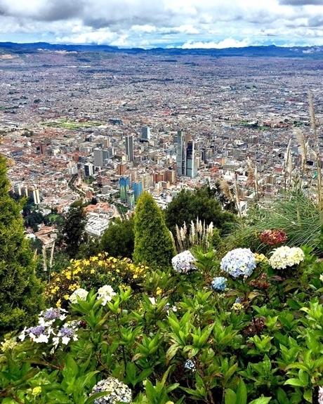 O que fazer em Bogotá 9