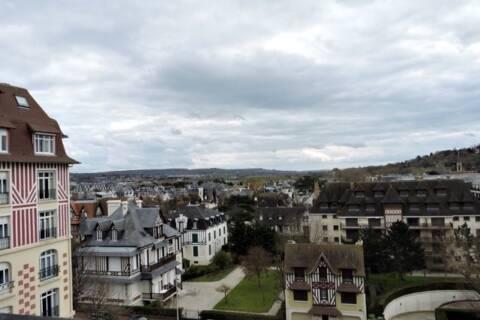O que fazer em Deauville, na França