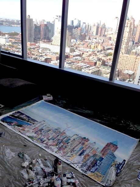 """Projeto """"Suíte View"""": as melhores vistas de hoteis no mundo"""