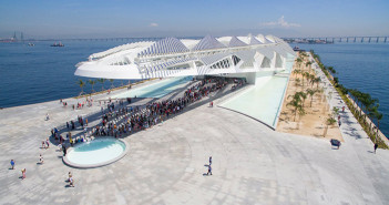 14ª Semana Nacional de Museus no Rio