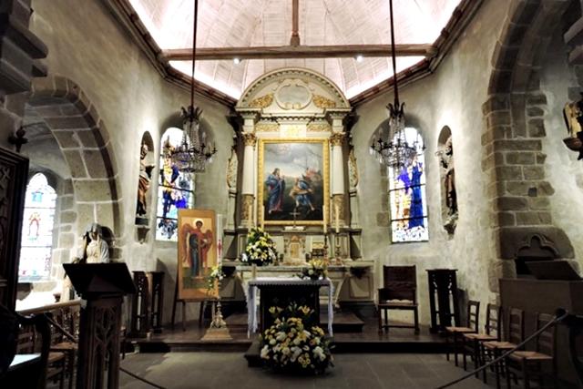 Visite o Mont Saint Michel 11