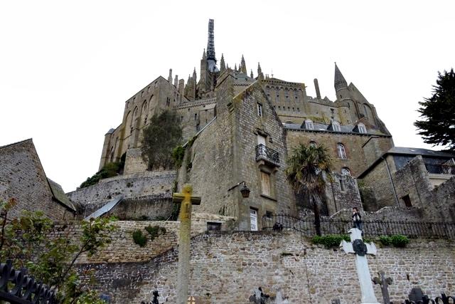 Visite o Mont Saint Michel 13